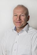 Passfoto Jochen Holz