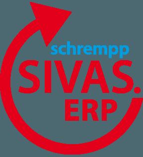SIVAS.ERP Logo