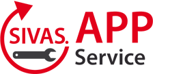LOGO SIVAS.mobile Service App