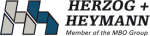 Logo Herzog + Heymann