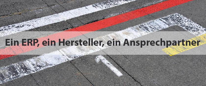Slider-ERP, Hersteller, Ansprechpartner