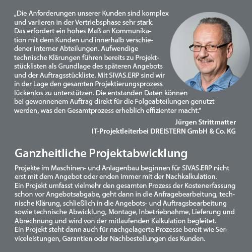 J. Strittmatter . Dreistern GmbH