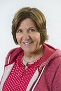 Maria Haller, Vertriebsinnendienst
