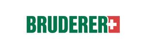 Logo Bruderer AG