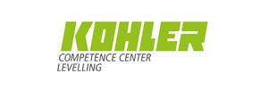 Logo KOHLER Maschinenbau
